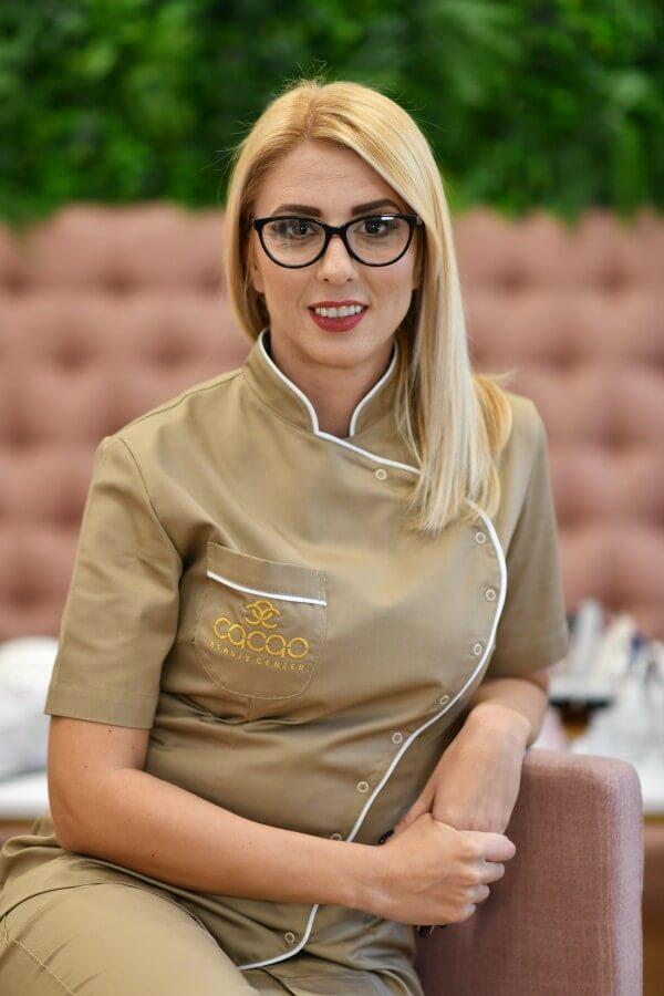 Jelena Rosić