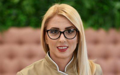 Jelena Rosić: Majka tri djevojčice koja je u Banjaluku dovela Cacao beauty centar