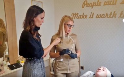 [Video] Puder Obrve – Cacao Beauty Center Banja Luka